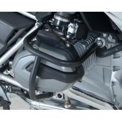 CRASHBAR/GMOL RG RACING BMW...