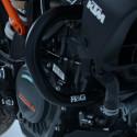 Kask HJC FG-70S Apol Czarny/Biały
