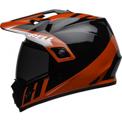 RĘKAWICE FOX JUNIOR DIRTPAW RACE FLO ŻÓŁTY