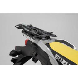 Kask Ozone Integralny RC-01 Z Pinlock Czarny/Szary/Biały