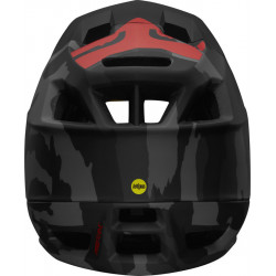 PINLOCK DARK SMOKE DO SZYBY BELL MX-9 VISORS (MX-9 ADVENTURE)