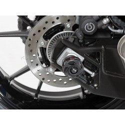 ZESTAW SAKW BOCZNYCH SYSBAG SW-MOTECH DUCATI MONSTER 1200 (16-), ANTHRACITE 15/10L