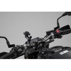 UCHWYT KULOWY GPS RAM M8 SW-MOTECH BLACK