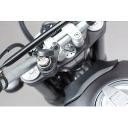 TURYSTYCZNE RĘKAWICE MOTOCYKLOWE RICHA STREET TOURING GTX
