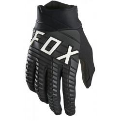 RĘKAWICE FOX 360 BLACK...